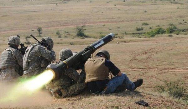 Путин, бойся: стали известны показатели мощности американских систем Javelin в Украине