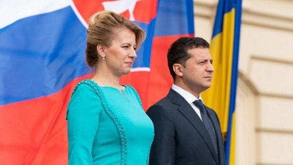 Зеленский объявил  ожелании вернуть Крым