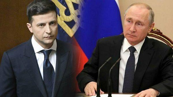 Вероятность приблизится к 100%: СМИ РФ выяснили, когда состоится встреча Путина с Зеленским
