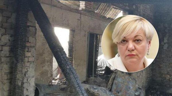 «Украина – ничто, деньги – все!»: Портников указал на важный нюанс в поджоге дома Гонтаревой