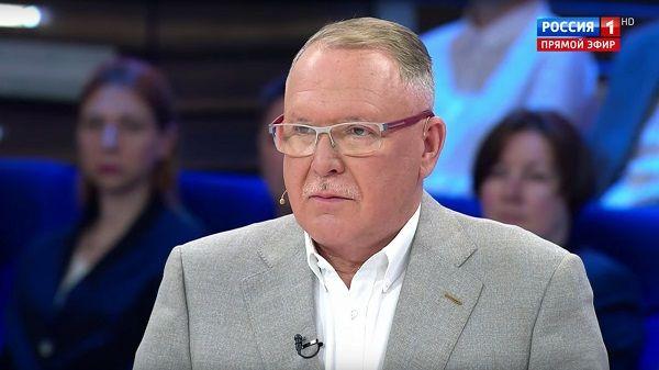 «У вас один в один вышиванка, как в Ростове»: на ТВ Путина нагло набросились на Украину из-за Голодомора