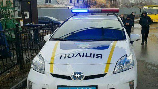 В Киеве заминировали 60 объектов – Национальная полиция