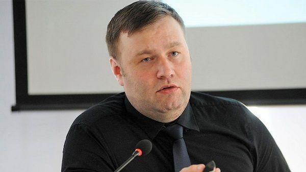 Украина не против начать закупки газа у России? Глава Минэнерго назвал условия
