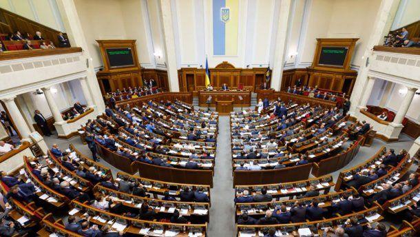 План обороны Украины: Рада предоставила все права Зеленскому