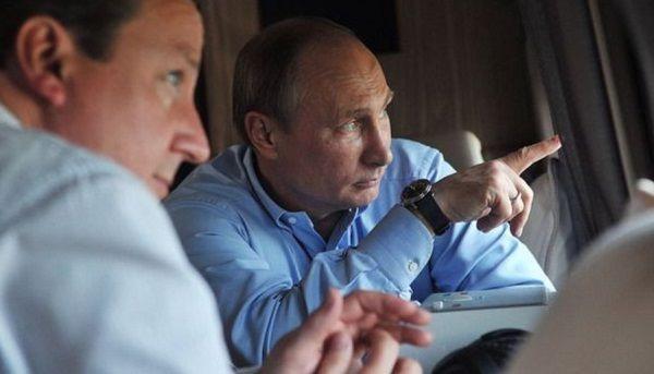 «Ложь стала искусством»: Кэмерон указал на важную черту Путина