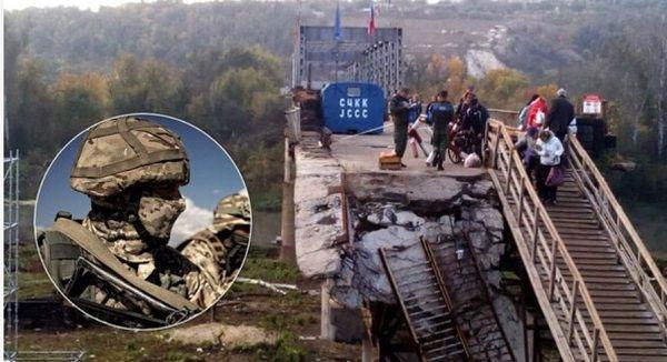 Россияне нагло нарушили договоренность по Донбассу: в СЦКК выступили с тревожным заявлением