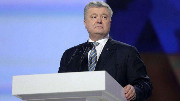 «Мы должны поднять киевлян и защитить интересы общества»: Порошенко высказался относительно децентрализации