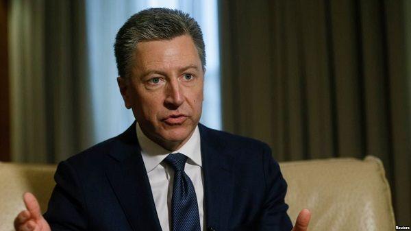 Волкер пояснил, когда на Россию начнут действовать санкции