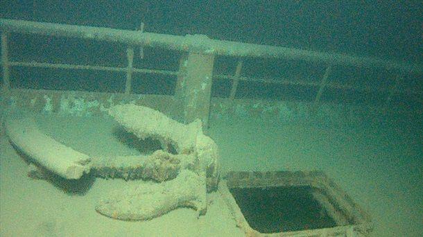 На озере в США обнаружен корабль, пропавший более 100 лет назад