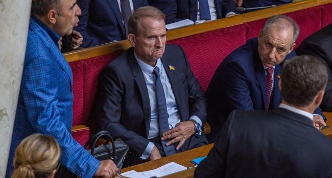 """""""Ризикують наступити на ті самі граблі, що й Порошенко"""", - Путін не радить Зеленському чіпати його кума Медведчука - Цензор.НЕТ 7640"""
