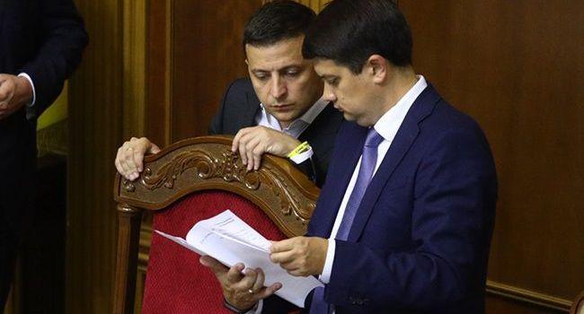 Политолог: решение по снятию депутатской неприкосновенности уже незаконное и сегодня нардепы усугубят ситуацию