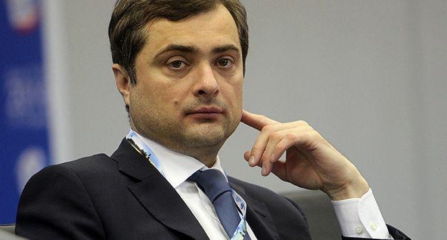 Политолог рассказал, какие условия выставил Украине Сурков