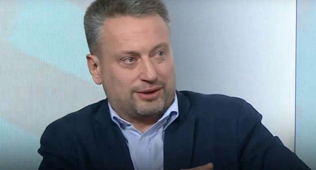Землянский: Под видом американского газа в Украину вполне могут поставлять российский - конечно, с большой наценкой