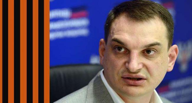Инициатор референдума «ДНР» Лягин начал «сливать» важные данные – прокурор