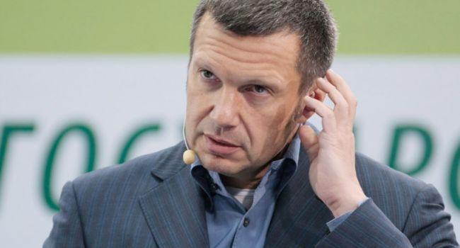 Даже заплакал: Симоньян вызвала неподдельные эмоции у пропагандиста Соловьёва рассказом о Беслане