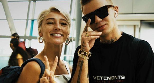 Настя Ивлеева вышла замуж за Элджея, - росСМИ