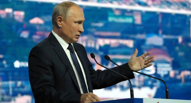 Путин непрозрачно намекнул Зеленскому, что не стоит трогать его кума