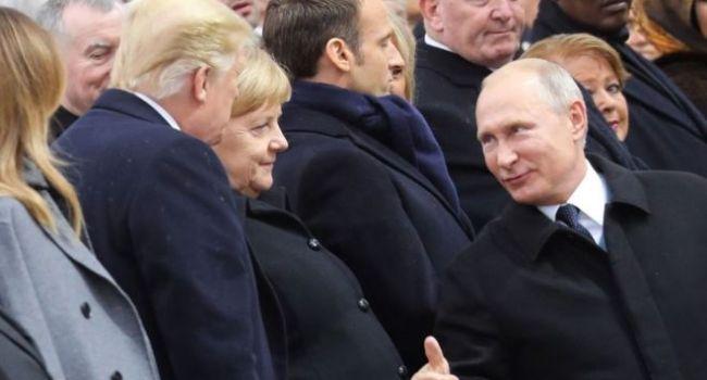 Журналист: РФ и Европа стараются быстро решить проблему Донбасса за счет кошельков обычных украинцев