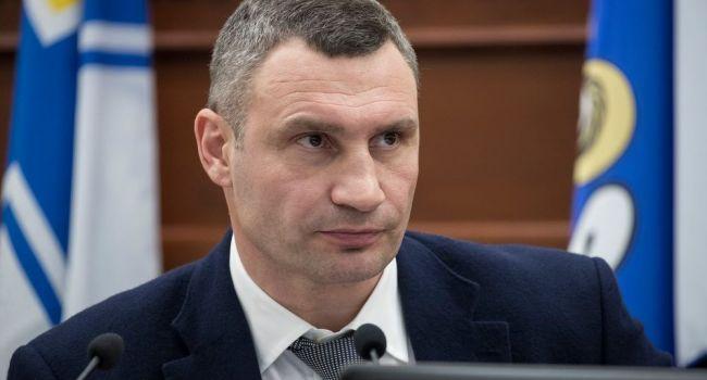 «Где же вы все такие правильные были в 2013 году?»: Журналист отреагировал на заявление защитников Кличко