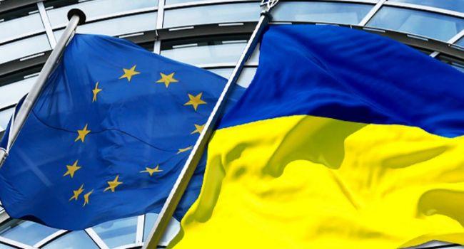 Проблемы украинцев европейцев на самом деле не волнуют — Сокунов