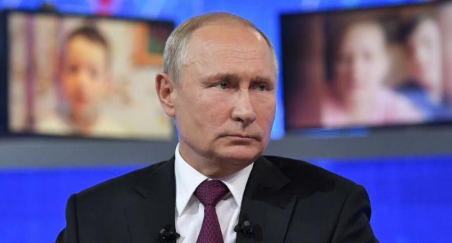 Портников объяснил, почему Путин согласился на обмен заключенными