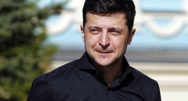 Друзенко: на этом «медовый месяц» действующего президента Украины завершено