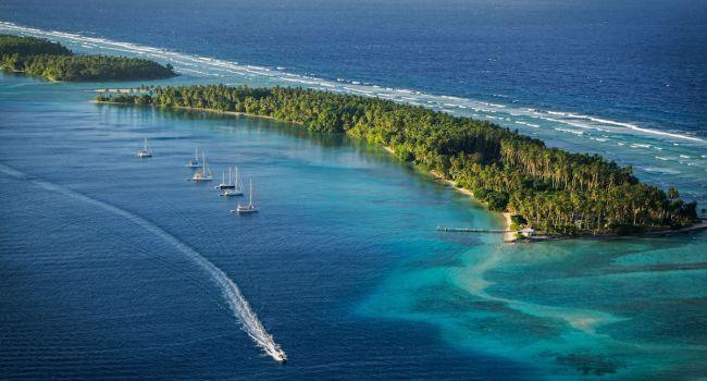 Поезжайте в другие места: Эксперты рассказали о самых опасных пляжах в мире