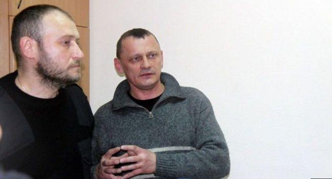 Карпюк должен рассказать, отдавал ли ему Ярош приказ ехать на переговоры в РФ - Билозерская