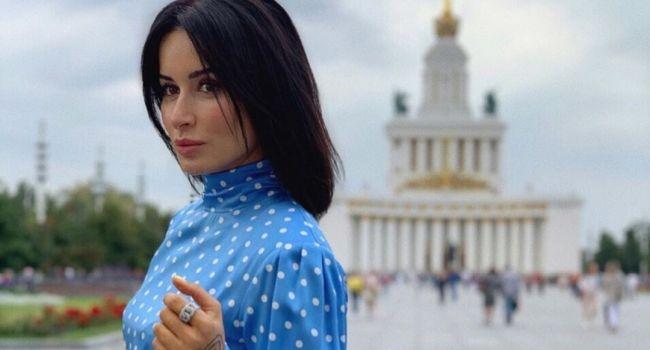 «Моника Беллуччи в Грузинском варианте»: Телеведущая Тина Канделаки рассказала всю правду о пластической хирургии