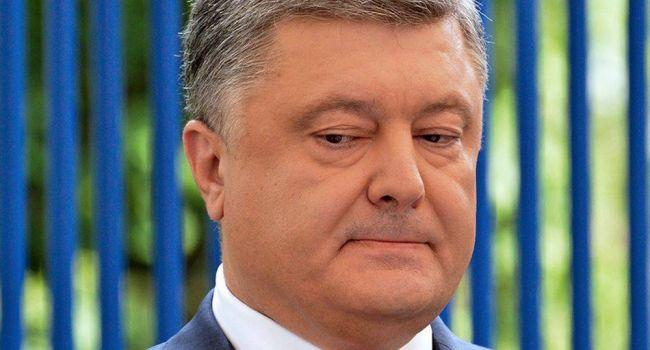 «Ты гнал людей на смерть»: Порошенко напомнили об инциденте в Керченском проливе