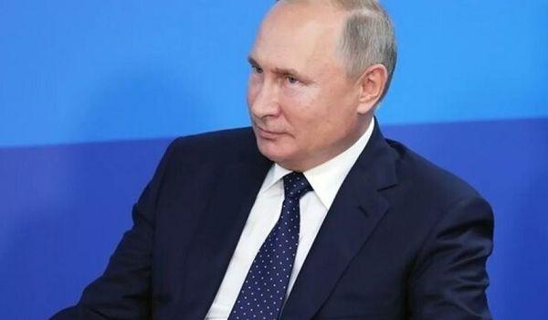 Спикер Кремля раскрыл секрет бодрости Путина