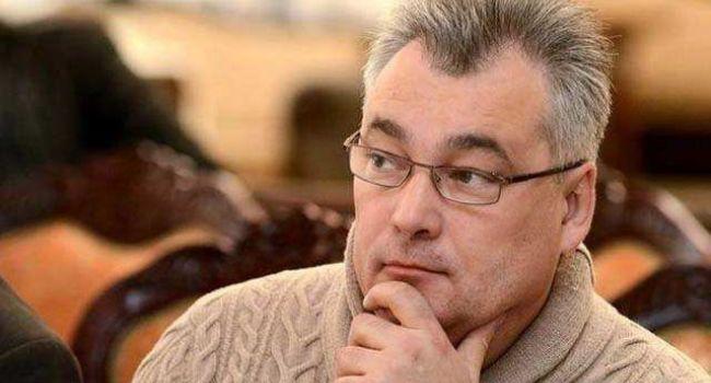 При решении вопроса Донбасса Киев должен настаивать на применении югославского опыта - Снегирев