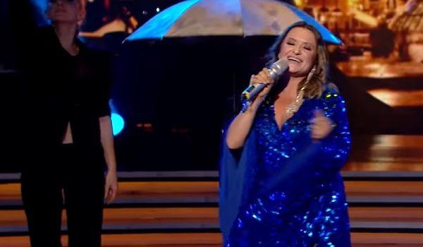 «Хватит пить!»: Наталью Могилевскую в сети разгромили за выступление в шоу «Танці з зірками»