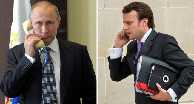 Эксперт: Украина должна согласиться на «формулу Штайнмайера», но с одной оговоркой