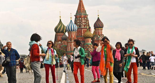 В рейтинге самых популярных туристических стран Россия обогнала Турцию