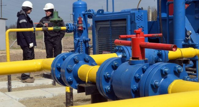 Новые переговоры России и Украины по газовому вопросу пройдут уже через несколько дней