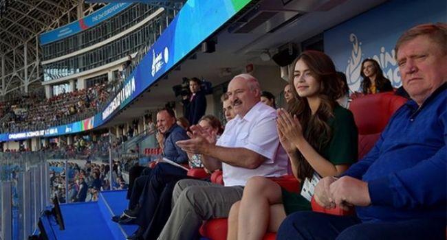 65 – это не возраст, когда ты президент Беларуси: у Лукашенко новая спутница