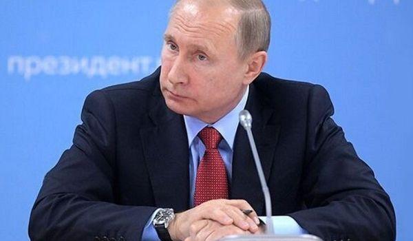 Глава Кремля провел массовую чистку силовиков: все подробности