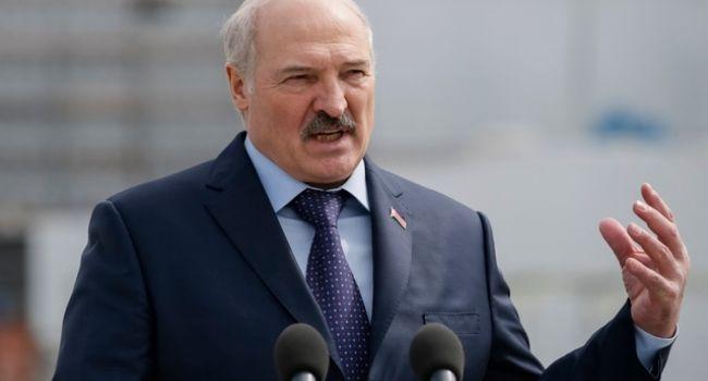 «Минск - столица США, Трамп приедет на стадион Динамо»: У Лукашенко снова разыгралась фантазия
