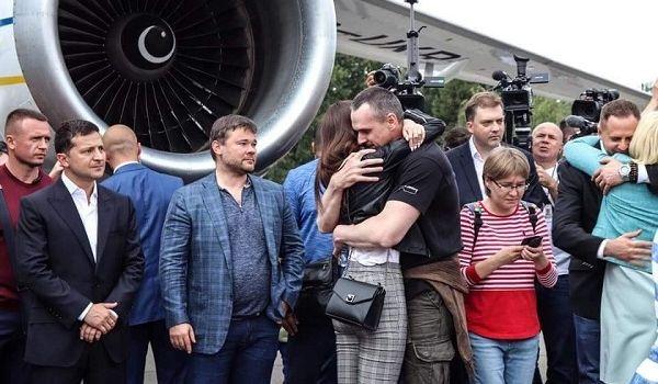 Денисова заявила о возможности еще одного обмена пленными между Украиной и РФ до конца года