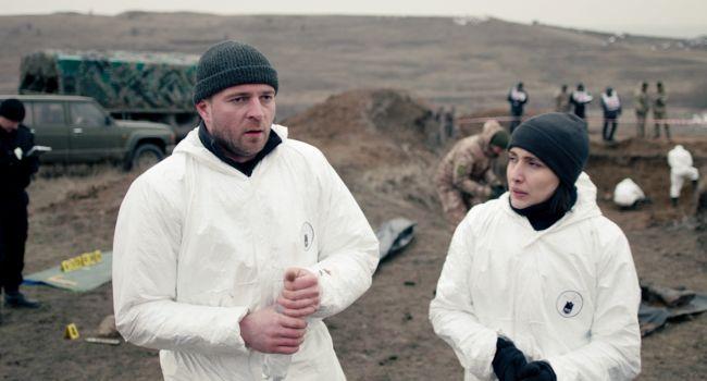 Фильм «Атлантида» стала лучшей в программе Orizzonti