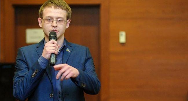 Эксперт о заявлении Яременко: ставить вопрос таким образом – это, пардон, подыгрывать россиянам