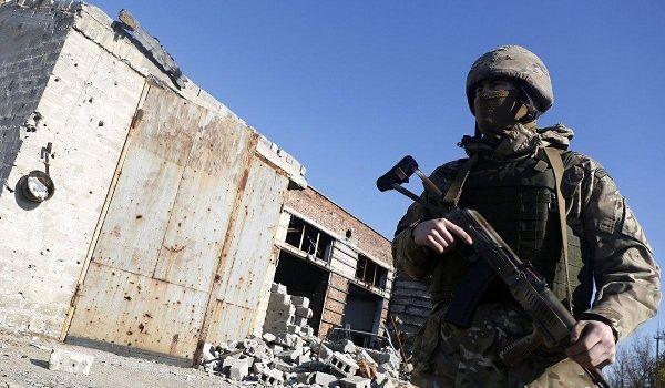 Журналист: военная часть конфликта на Донбассе исчерпана
