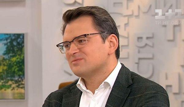Кулеба: Украина заинтересована в экономической интеграции с ЕС