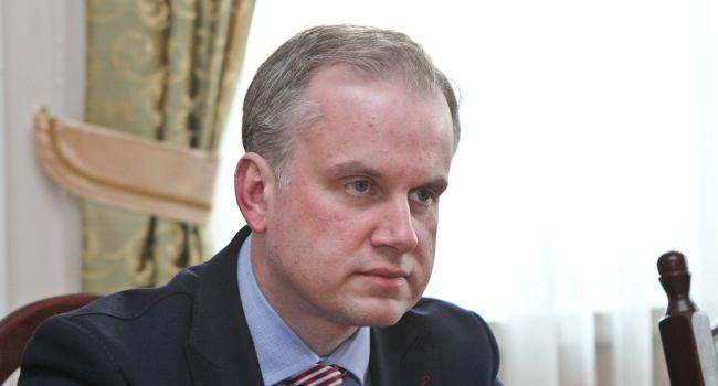 Даниил Лубкивский: когда во внешней политике начинают говорить о «прагматизме», это заканчивается «внеблоковым статусом»