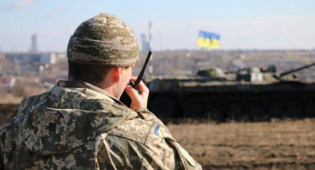 Политолог: только представьте, что было бы с Порошенко, если бы он предложил вывести из Украины американских инструкторов
