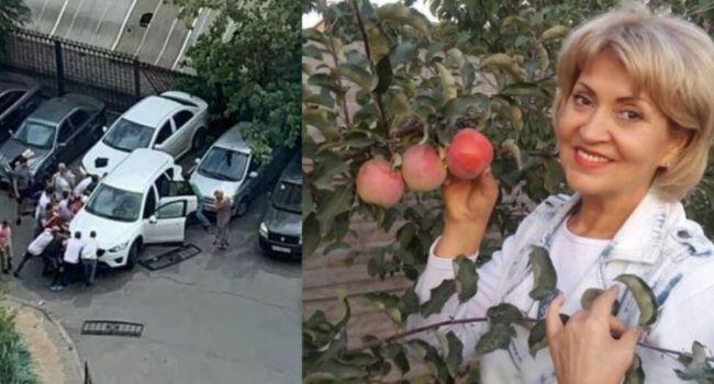Виновные потерпевшие: в ДТП с тещей Притулы и Хомутынника вскрылись скандальные подробности