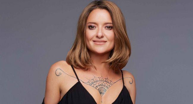 Могилевская ответила хейтерам, которые раскритиковали её работу в роли ведущей шоу «Танцы со звёздами»
