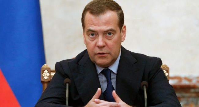 Медведев признался, что последние пять лет он постоянно говорит главам других государств