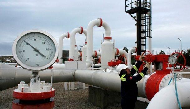 Гончарук рассказал, какой у Украины есть «козырь» на переговорах по газу с РФ